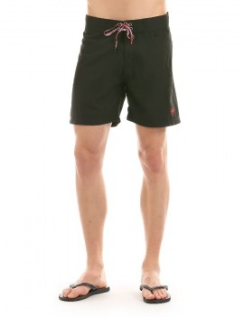 BONDI BEACH black-red