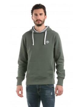 HB SWEAT Militarygreen