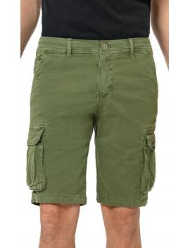 SERAM Militarygreen