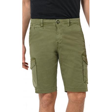 SAPARUA Militarygreen