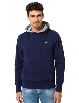 HB SWEAT Navy-Green